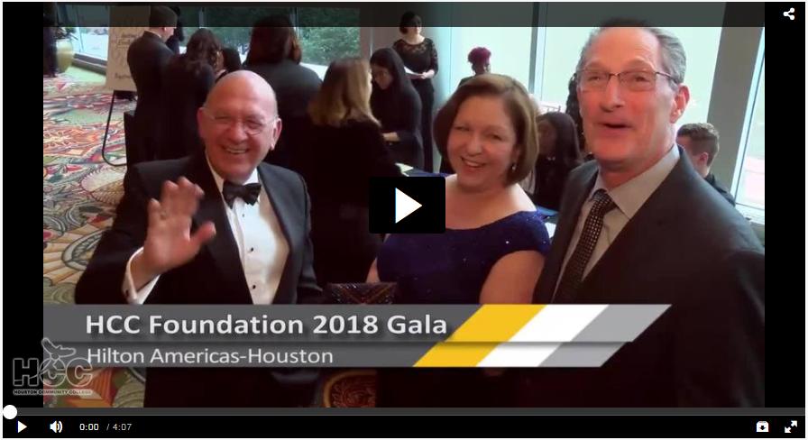 2018 gala video clip
