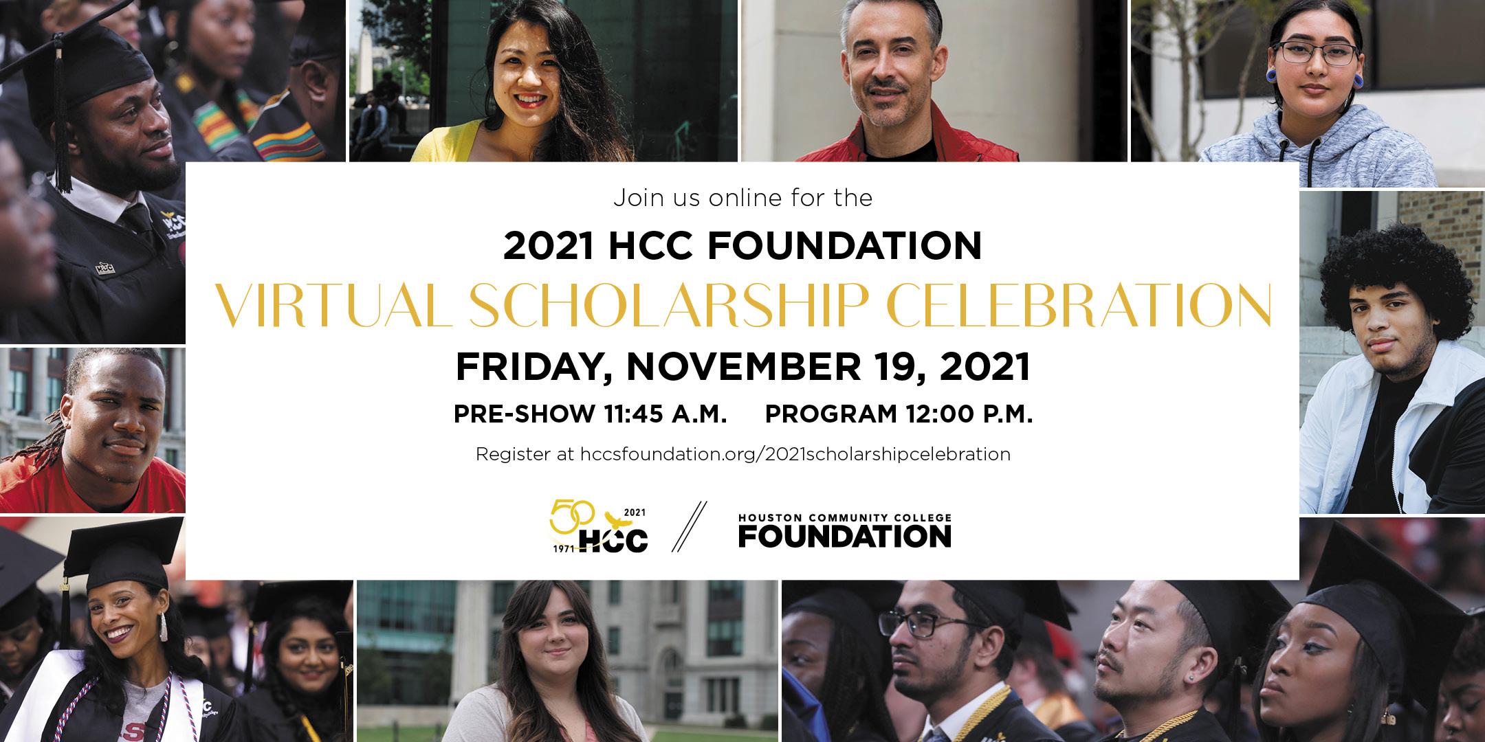 2021 Scholarship Celebration