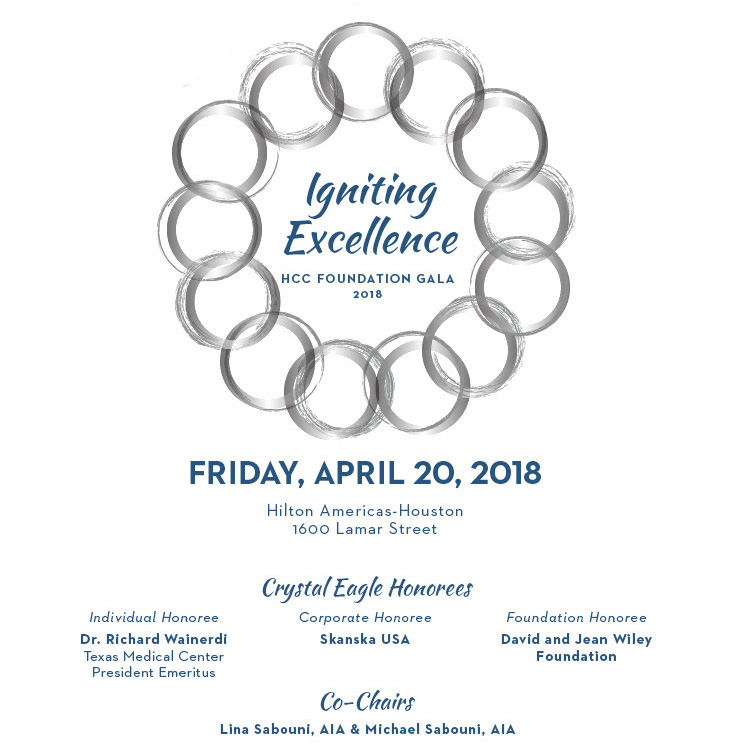 Igniting Excellence 2018