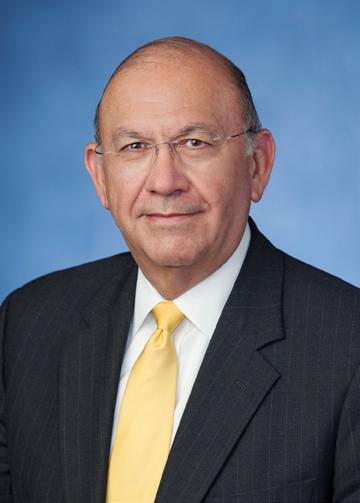 Chancellor Maldonado