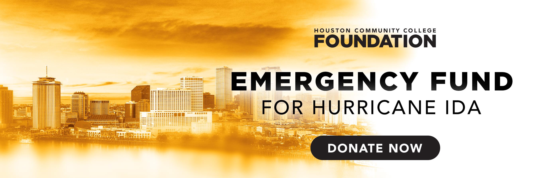 Ida Relief Fund