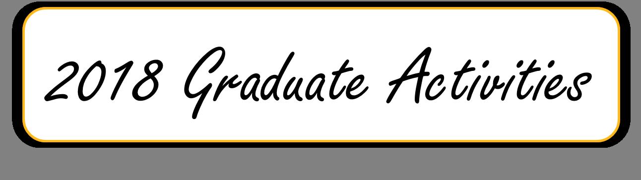 grad activities header